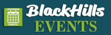 black hills events