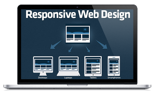 responsive web design crop